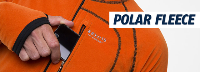 Brynje Polar Fleece